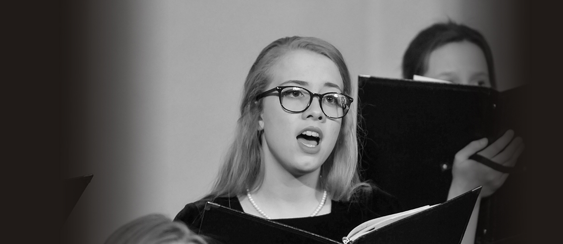 Our Kids in the Spokane Choir